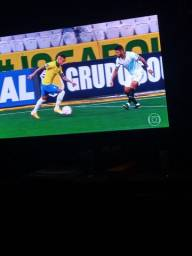 TV Panasonic 42 plasma troco