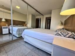 Apartamento à venda com 3 dormitórios em Setor bueno, Goiânia cod:202