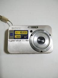 Câmera Sony 10.1 mp, N50