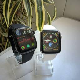 Smartwatch IWO w46 - Lançamento - Bateria de longa duração com Tela infinita!!!