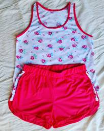 Pijamas / Baby doll / short doll