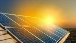 Energia solar a partir de 220 reais