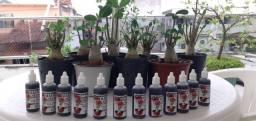 Fertilizante foliar