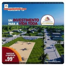 !!Loteamento Villa Dourados!!Invista no melhor.@.@