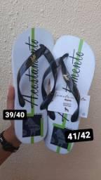 Sandália masculinas
