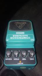 Compressor sustainer cs400