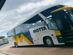 Ônibus Mercedes - Marcopolo