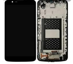 Tela/display LG K10