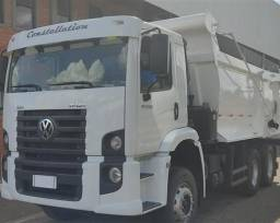 Caminhão Caçamba wolksvagem 31320 2011