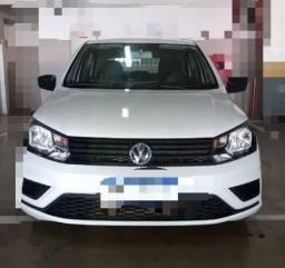 Volkswagen Gol 1.0 12V MPI TOTALFLEX 4P MANUAL<br><br><br>
