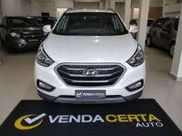 Título do anúncio: Hyundai IX35 2018 GL Flex Aut