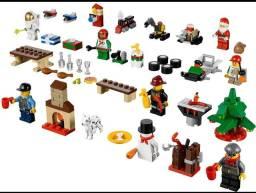Lego city 60024 Adventure Calendar