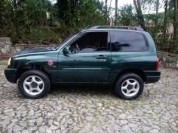Jeep Gran Vitara