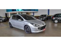 Peugeot 307  Presence 1.6 Flex 5P