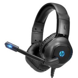 Título do anúncio: Headset Gamer DHE-8002 - HP