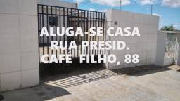 Casa para alugar - Heliopólis/Garanhuns