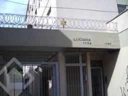 Apartamento à venda com 1 dormitórios em Partenon, Porto alegre cod:14337