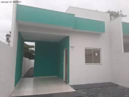 Casa para Venda em Várzea Grande, Jardim Paula II, 2 dormitórios, 1 banheiro, 2 vagas