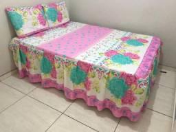 Colchas de cama todos os tamanhos