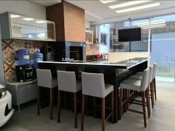 Vendo móveis espaço churrasqueira