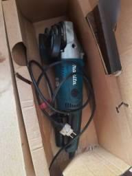 Esmerilhadeira makita 220 volts