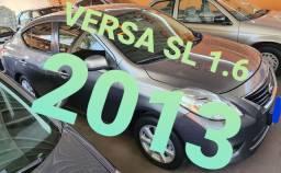 Versa SL 1.6 2013