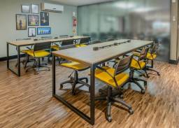 kit 15 cadeiras escritório