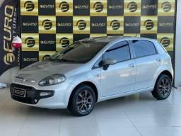 Título do anúncio: Fiat Punto Atractive 2015