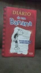 Diário de um banana volume 1