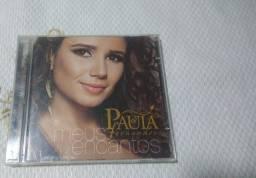 Paula Fernandes - CD - 2012