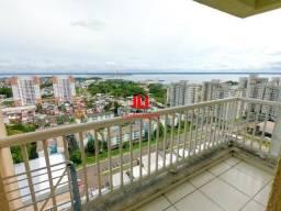 Apartamento Life Ponta Negra  18ºAndar// 02 Quartos sendo 01 Suíte