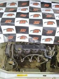 Título do anúncio: Motor Parcial Zafira Gasolina 2002
