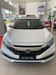 Honda Civic Touring 1.5 turbo 21/21 0Km - Serigy Veículos