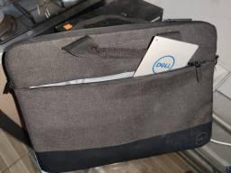 "Maleta Notebook Dell até 14"""