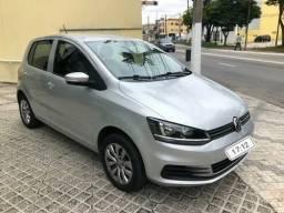 A venda Volkswagen Fox 1.0 Trendline 12v Flex 4p Manual<br><br>