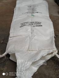 Big bag 90x90x2,00 usado