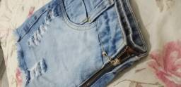Saia Jeans_by star jeans