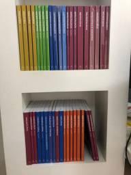 Coleção livros medcel 2019
