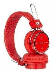 Fone de Ouvido Estério Sem Fio Headphone Auricular Bluetooth