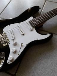 Guitarra Menphis so 460 Reais
