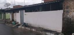 Duas casas grandes trocar em sítio em região rural agreste sertão
