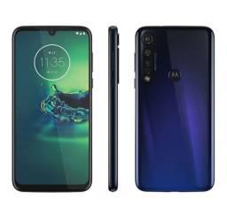 Motorola moto G8 plus 64 gb