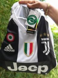 Camisa Adidas de time Juventus