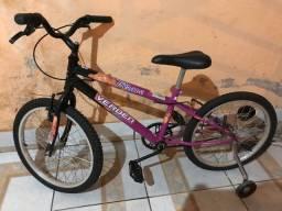 Vendo bike juvenil