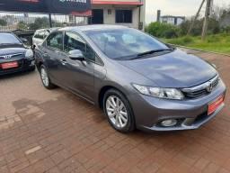 Título do anúncio: Honda Civic LXL 1.8 Aut.