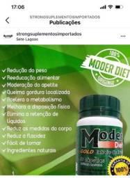 Moder diet Gold atacado