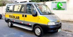 Boxer Minibus 2013 +Ar Cond.
