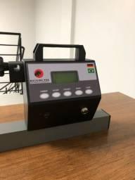 Alinhador de Direção Computadorizado Machine-Pro | Equipamento Novo