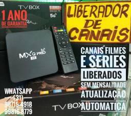 MXQ Pro 5g