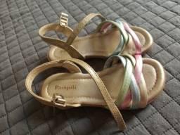 Sandália Pampili